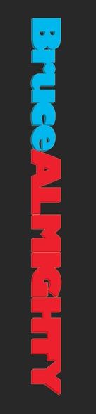 Bruce Almighty - Logo (xs thumbnail)