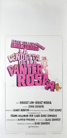 Revenge of the Pink Panther - Italian Movie Poster (xs thumbnail)