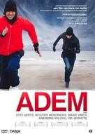 Adem - Dutch DVD movie cover (xs thumbnail)