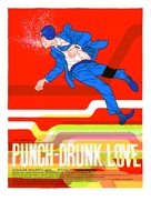 Punch-Drunk Love - Movie Poster (xs thumbnail)