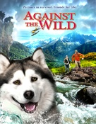 Against the Wild - DVD cover (xs thumbnail)
