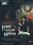 Lewat tengah malam - Indonesian Movie Cover (xs thumbnail)