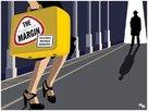 The Narrow Margin - Homage poster (xs thumbnail)