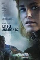 Little Accidents - Movie Poster (xs thumbnail)