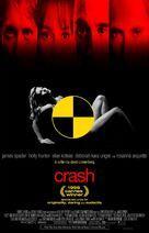 Crash - Movie Poster (xs thumbnail)