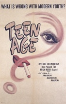 Teen Age - Movie Poster (xs thumbnail)