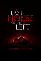The Last House on the Left - Movie Poster (xs thumbnail)