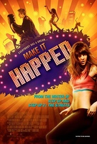 Make It Happen - Singaporean Movie Poster (xs thumbnail)