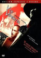 V For Vendetta - Spanish poster (xs thumbnail)