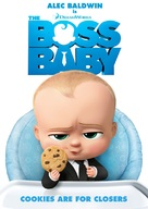 The Boss Baby - Movie Cover (xs thumbnail)