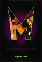 The Mask - Advance movie poster (xs thumbnail)