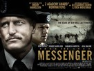 The Messenger - British Movie Poster (xs thumbnail)
