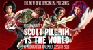 Scott Pilgrim vs. the World - Movie Poster (xs thumbnail)
