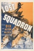 The Lost Squadron - Movie Poster (xs thumbnail)