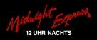 Midnight Express - German Logo (xs thumbnail)