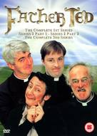 """Father Ted"" - British DVD cover (xs thumbnail)"