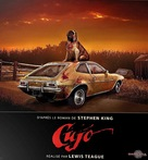 Cujo - French Movie Cover (xs thumbnail)