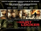 The Hurt Locker - British Movie Poster (xs thumbnail)