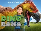 """Dino Dana"" - Video on demand movie cover (xs thumbnail)"