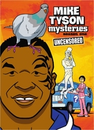 """""""Mike Tyson Mysteries"""" - DVD movie cover (xs thumbnail)"""