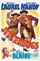 Jitterbugs - Movie Poster (xs thumbnail)