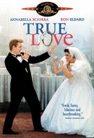 True Love - Movie Cover (xs thumbnail)