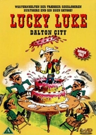 """Lucky Luke"" - Danish DVD movie cover (xs thumbnail)"