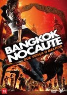 BKO: Bangkok Knockout - Brazilian Movie Cover (xs thumbnail)
