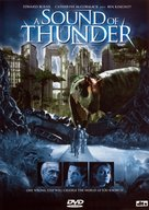 A Sound of Thunder - Danish Movie Cover (xs thumbnail)