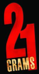 21 Grams - Logo (xs thumbnail)