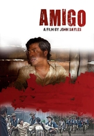 Amigo - Philippine Movie Poster (xs thumbnail)