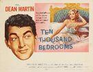 Ten Thousand Bedrooms - Movie Poster (xs thumbnail)