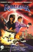 Programmed to Kill - British Movie Cover (xs thumbnail)