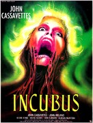 Incubus - French Movie Poster (xs thumbnail)