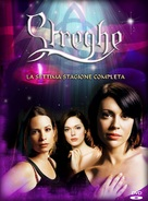 """Charmed"" - Italian DVD movie cover (xs thumbnail)"