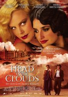 Head In The Clouds - German Movie Poster (xs thumbnail)