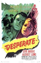 Desperate - Movie Poster (xs thumbnail)