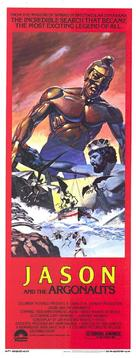 Jason and the Argonauts - Theatrical poster (xs thumbnail)