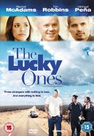 The Lucky Ones - British Movie Cover (xs thumbnail)
