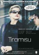 Tiramisu - Dutch Movie Cover (xs thumbnail)