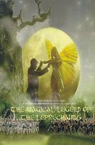 The Magical Legend Of The Leprechauns - British poster (xs thumbnail)