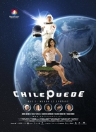 Chile puede - Chilean Movie Poster (xs thumbnail)