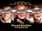 Eternal Sunshine of the Spotless Mind - Movie Poster (xs thumbnail)
