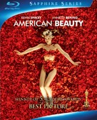 American Beauty - Blu-Ray movie cover (xs thumbnail)
