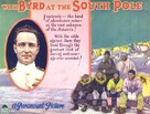 With Byrd at the South Pole - Movie Poster (xs thumbnail)