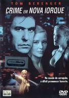 True Blue - Portuguese DVD movie cover (xs thumbnail)