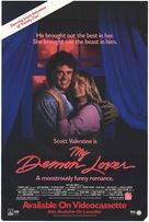 My Demon Lover - Video release poster (xs thumbnail)