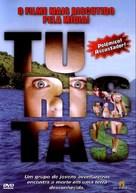 Turistas - Brazilian Movie Cover (xs thumbnail)