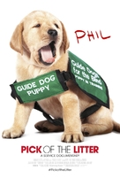 Pick of the Litter - Movie Poster (xs thumbnail)