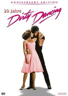 Dirty Dancing - German Movie Cover (xs thumbnail)